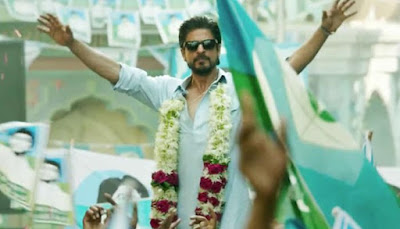 Raees movie images and wallpaper