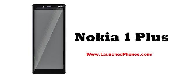 Plus specs vs Xiaomi Redmi Go Android Go Nokia 1 Plus specs revealed, coming to tackle Redmi Go