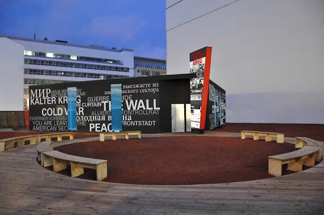 BlackBox Kalter Krieg em Berlim