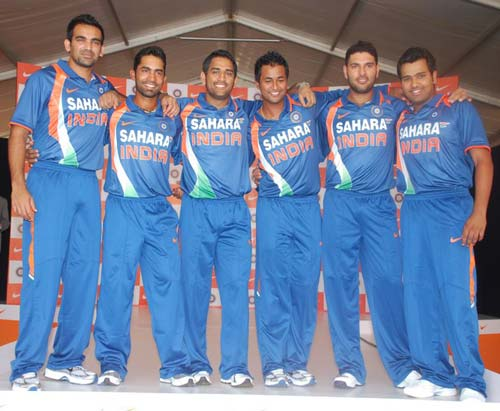 Indian Cricket Team Players: Brent-goodman: Complete BBC Cricket