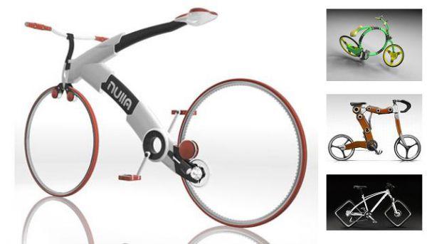 Sepeda Unik Masa Depan   Fammy20.blog