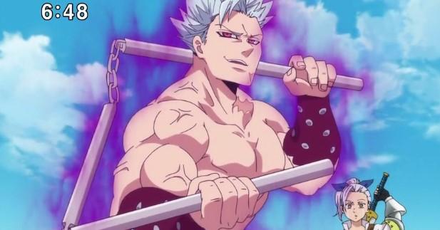 Nanatsu no Taizai 2: Imashime no Fukkatsu – Episódio 13