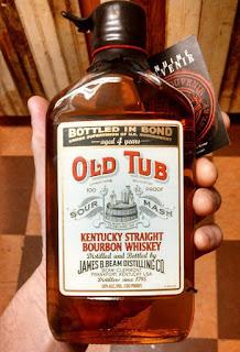 """Rubba Dub Dub, Make Mine Old Tub"""