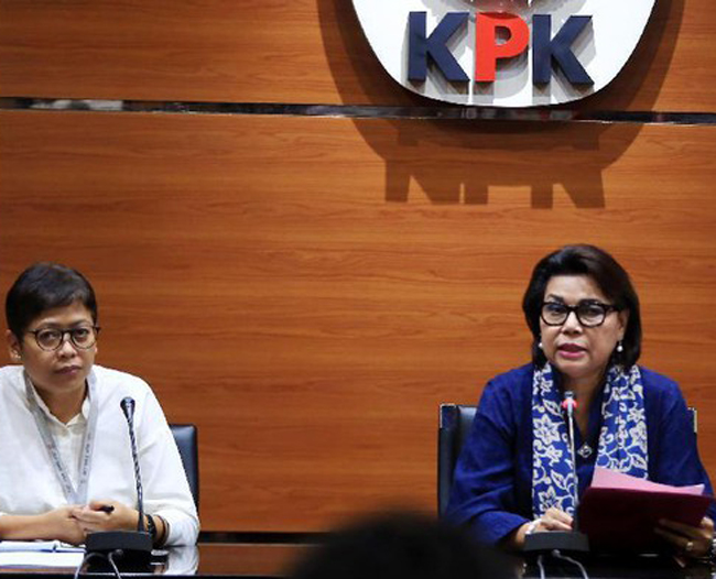 KPK Tetapkan 22 Anggota DPRD Malang Jadi Tersangka, Total 41 Terbui