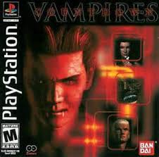 Countdown Vampires - PS1 - ISOs Download