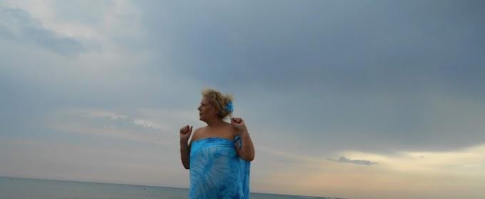Valeria Viva, tra arte musica e progetti