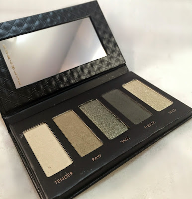 Borghese Eclissare Color Eclipse Eye Shadow Palette fresh