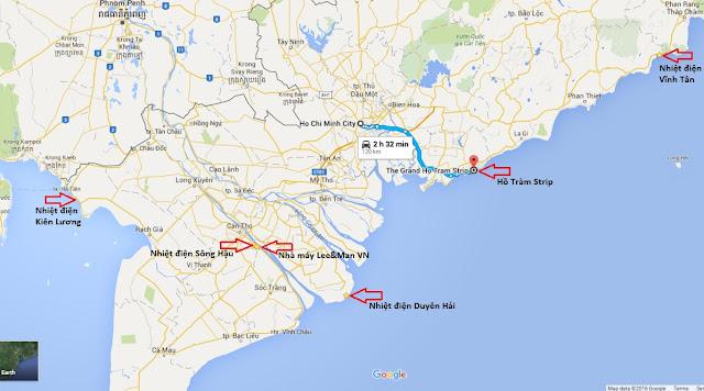 Hồ Tràm Strip: hiểm hoạ Trung Quốc trong một đại dự án mờ ám