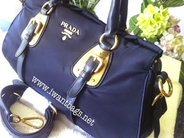 a65583b0a670 0518e bf3c7; greece prada tessuto bauletto solf calf top handle tote bn1903  bleu 72fe5 10242