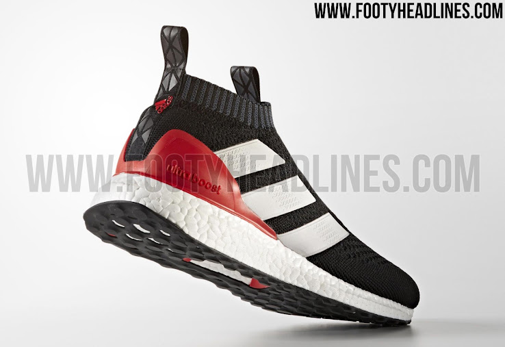 huge selection of 6d2f3 6c1db ... where to buy adidas ace 16 purecontrol ultra boost red limit released  footy 6e91f dd239