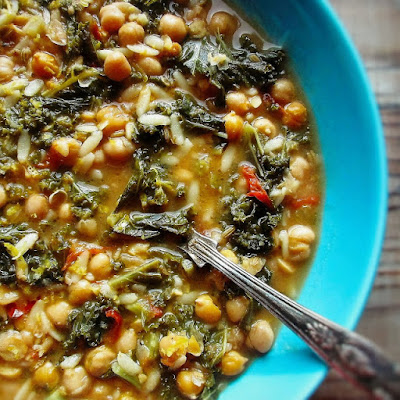 Meat Free Mondays - 7 Recipes for the Week Ahead (14 November 2016)