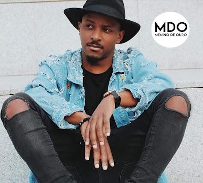MDO feat. Edgar Domingos - Ta Numa (Zouk/kizomba) 2019