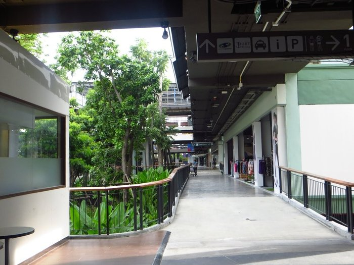Торговый центр на Самуи