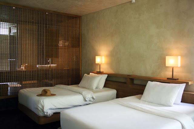 Amorita Resort Panglao Bohol Deluxe Room