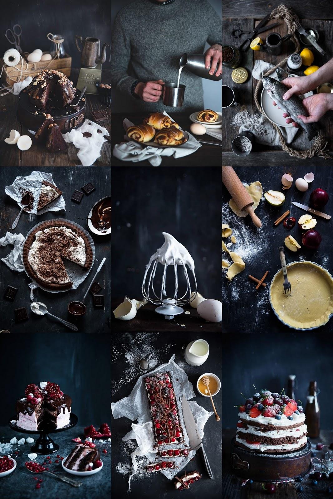 Kulisy fotografii kulinarnej: Jak robi zdjęcia Karolina z bloga Picante Jalapeno