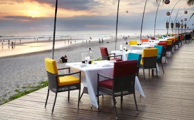 Hotel Mewah Murah Di Kawasan Seminyak Bali