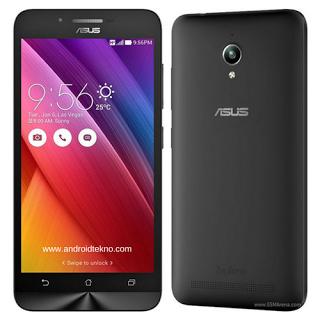 Review Asus Zenfone Go (ZC500TG)