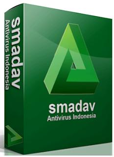 Free Smadav Rev 10.4