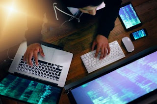 Les cyberattaques