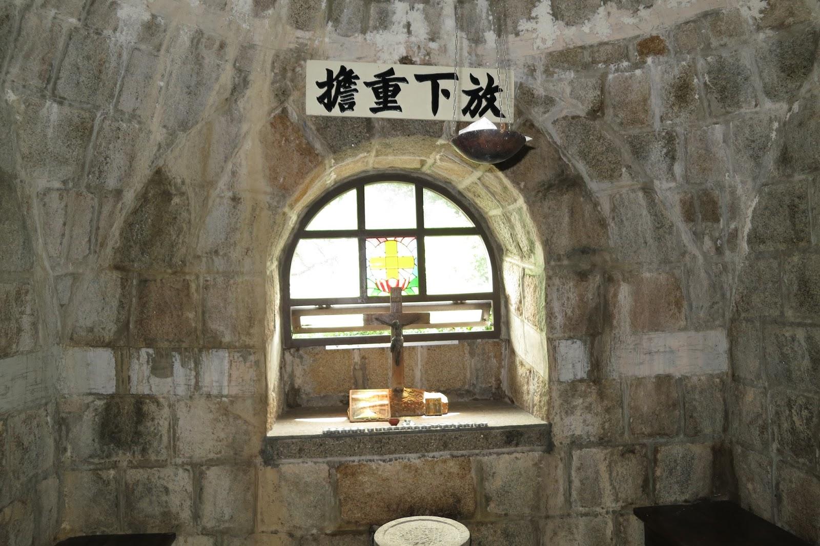 道風山基督教叢林 - 特色景點 - SeeWide