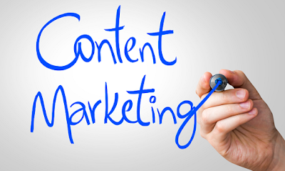 Why Content Marketing Is The Key To Success