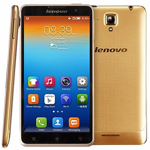 Lenovo S8 S898T Unlocked Version ~ The Best Gadgets and