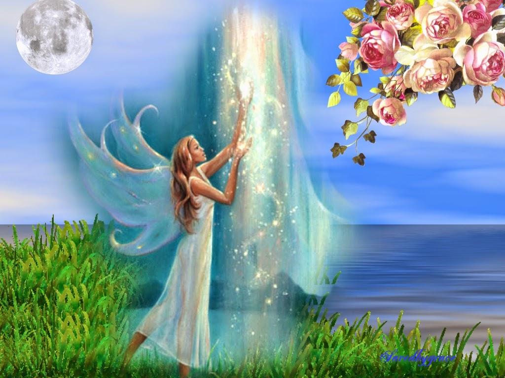 Cute And Stylish Baby Girl Wallpaper Beautiful Fairy Queens 4u Hd Wallpaper All 4u Wallpaper