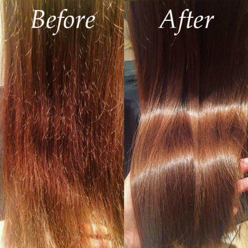 How to fix Damaged hair Fast? Best home treatments easy to prepare to repair damaged hair :