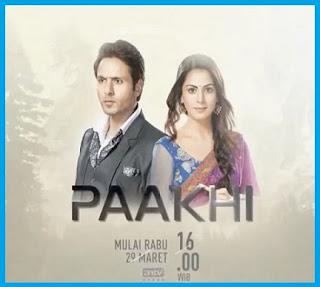 Biodata Pemeran di Serial Drama Paakhi ANTV