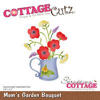 http://www.scrappingcottage.com/cottagecutzmomsgardenbouquet.aspx
