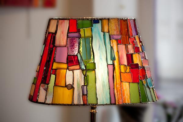 Lumière Enchantée - lampadaire