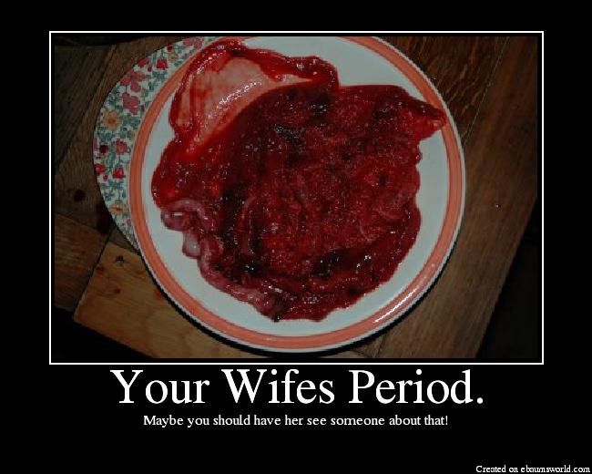 having sex brings on my period