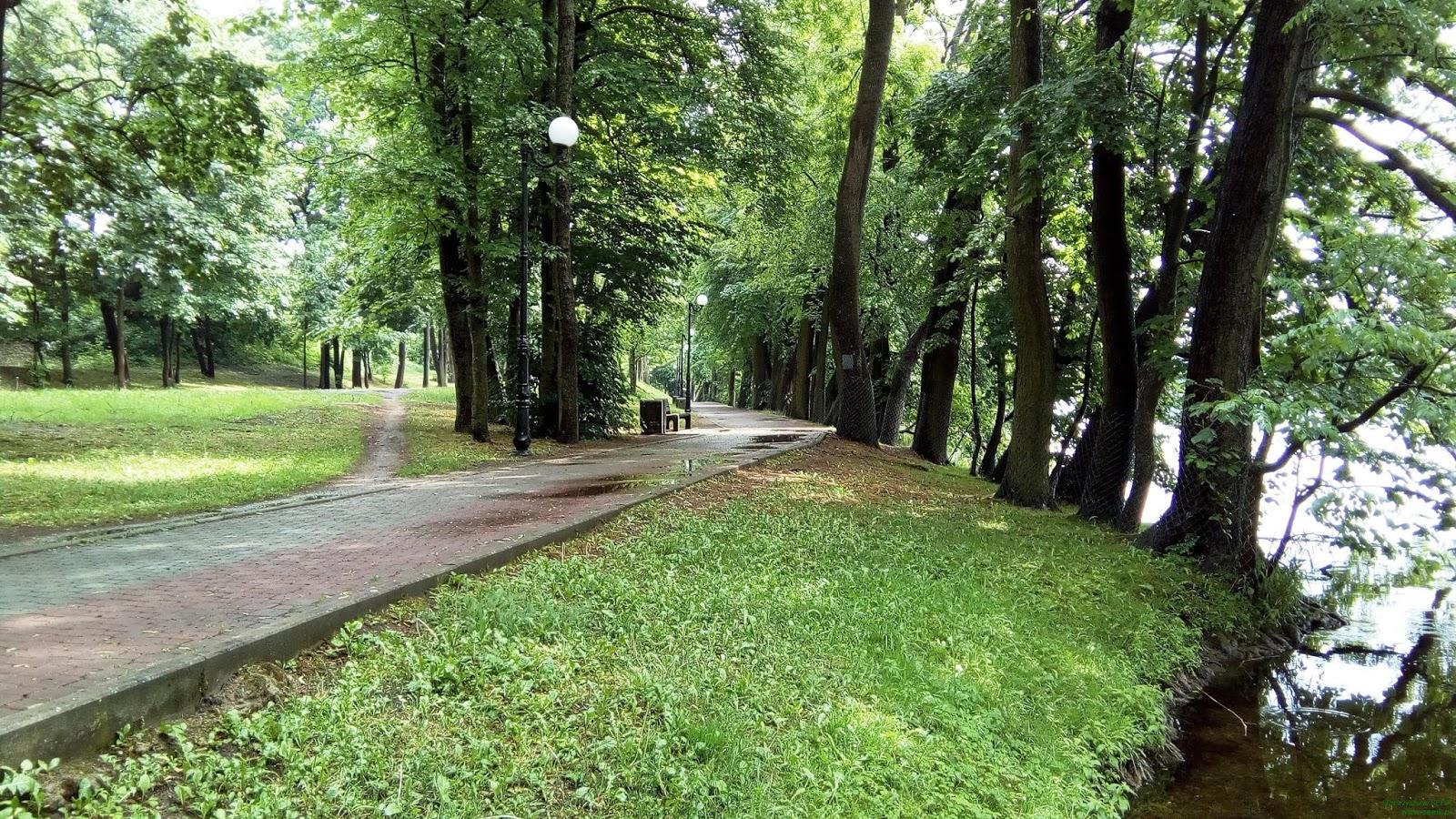 Mrągowo: małe mazurskie miasto na szlaku prowadzącym do Mikołajek i Giżycka