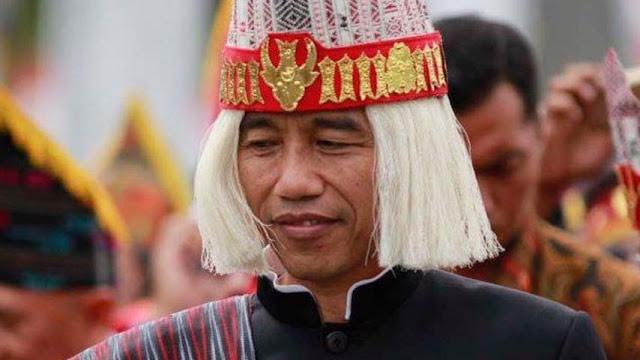 Jokowi Kembali Bicara Pergantian Menteri, Sinyal Reshuffle?