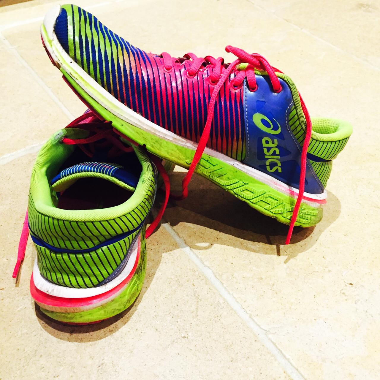 meilleur site web 59afb 1b875 MarathonHarry: Asics Gel-Super J33 | Running Shoe Review