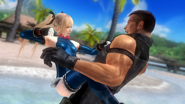 Dead or Alive 5 Last Round Update 10 Incl DLCs Pack