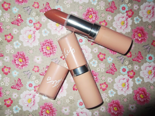 Kate Rimmel Nude Collection Prime Impressioni&Swatch