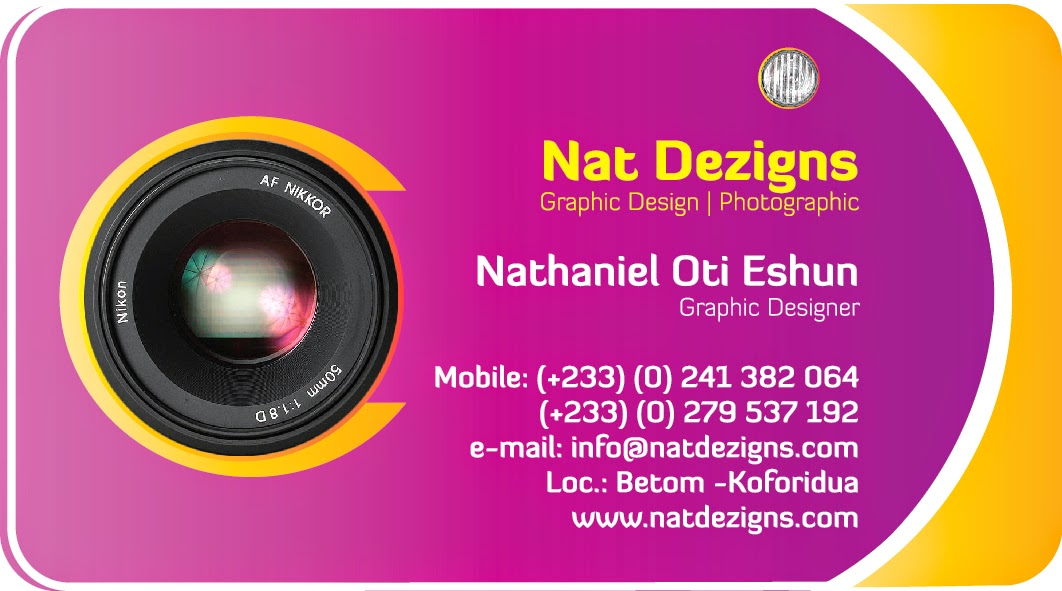Attractive Free Photography Business Cards Elaboration Card Photographer Psd Gallery Design And