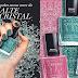 Avon lança novas cores de esmalte com efeito cristalizado