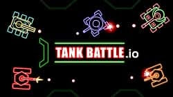 Tank Savaşı .io - Tank Battle .io