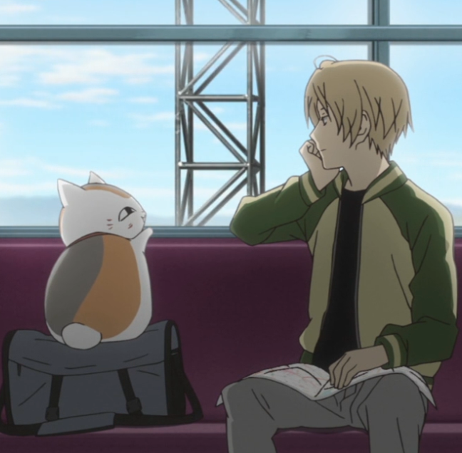 Watch Natsume's Book of Friends Season 5 Episode 12 (S05E12) Full Online Free
