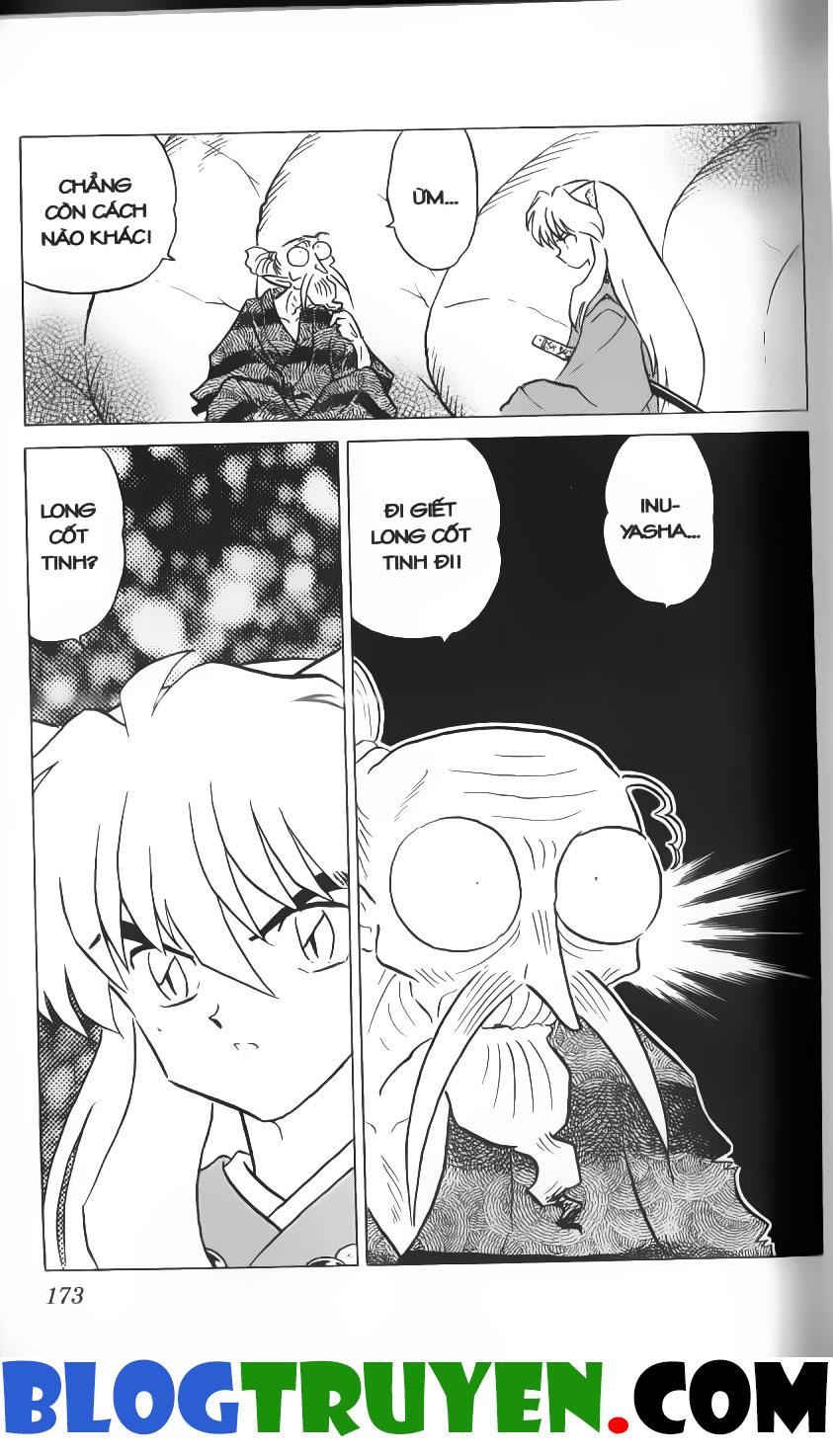 Inuyasha vol 19.10 trang 8