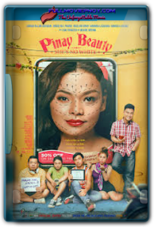 Pinay Beauty (2018)