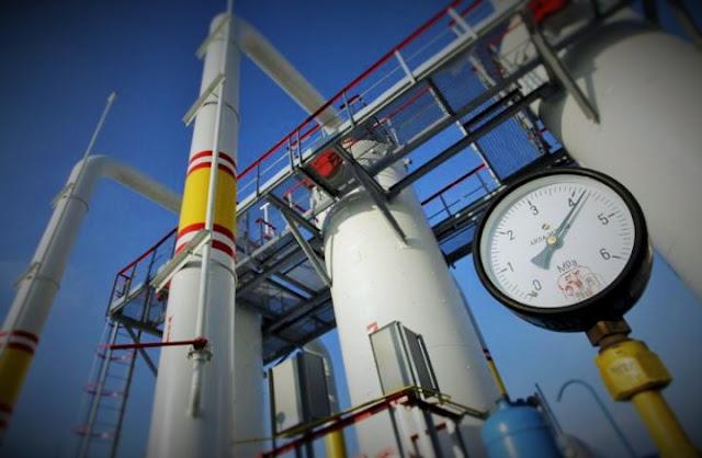 Πιέζει ο Π. Νίκας την ΡΑΕ για επέκταση του αγωγού φυσικού αερίου στη νότια Πελοπόννησο
