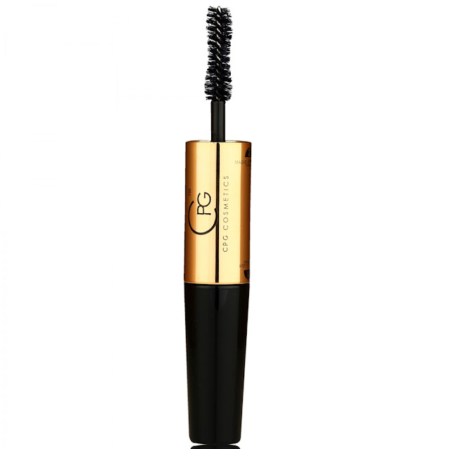 maskara duo cpg cosmetics, barbie doll lash mascara, cpg mascara