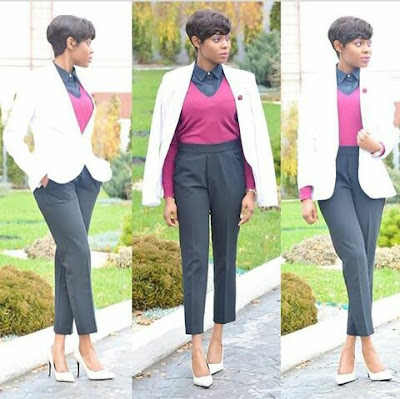 Work Outfits Inspiration