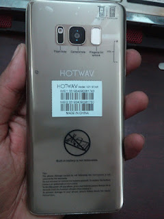 hotwav v21 star firmware 100% tested without password