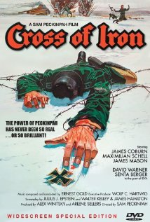 watch cross of iron online free