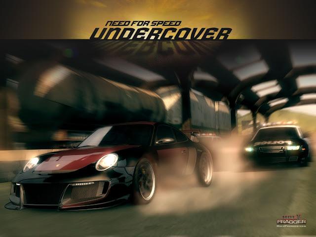 تحميل لعبة نيد فور سبيد اندر كفر Need For Speed Undercover برابط مباشر للكمبيوتر ميديا فاير