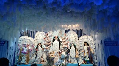 What is Kumari Puja in Durga Puja?